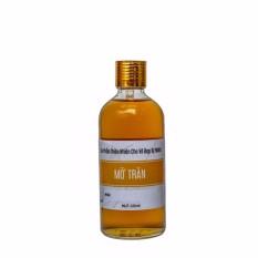 Mỡ trăn Bảo Nam 100% nguyên chất trị bỏng, dưỡng da, triệt lông (100ml) nhập khẩu