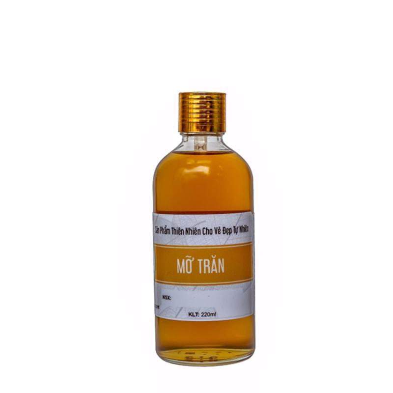 Mỡ Trăn Thiên Nhiên Bảo Nam nguyên chất 100% (100ml) nhập khẩu