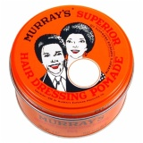 Ôn Tập Pomade Vuốt Toc Murray S Superior