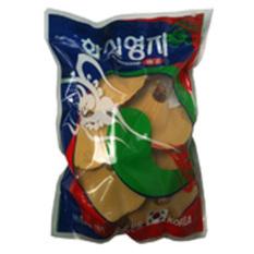 Nấm linh chi Hàn Quốc ( túi xanh) 1 Kg