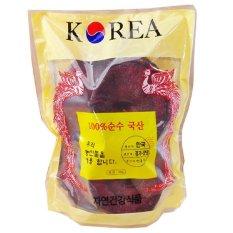 Giá Bán Nấm Linh Chi Phượng Hoang Đỏ Han Quốc 1Kg Korea Nguyên