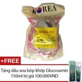 Mua Nấm Linh Chi Phượng Hoang Korea 1Kg Tặng 1 Dầu Xoa Bop Khớp Glucosamin 150Ml Trong Hà Nội