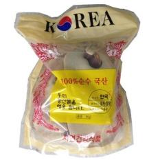 Giá Bán Rẻ Nhất Nấm Linh Chi Vang Korea Han Quốc 1Kg Nhập Khẩu