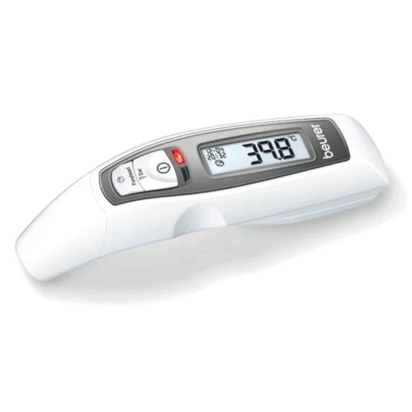 Nơi bán Nhiệt kế điện tử đo tai và trán Beurer FT65