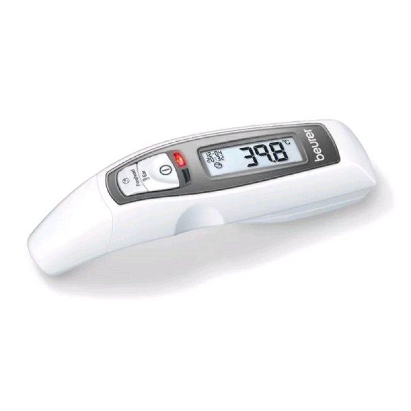 Nhiệt kế điện tử đo tai và trán Beurer FT65 bán chạy
