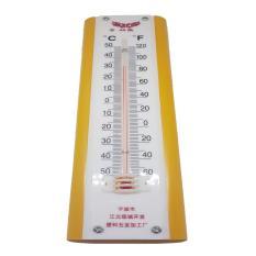 Hình ảnh Nhiệt kế đo nhiệt độ trong phòng - Mã 001