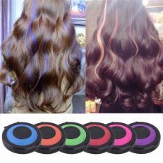 Hình ảnh Nhuộm tóc dạng bột 6 màu RainStore