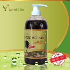 Nước bồ kết gội đầu An Nhiên 1000ml - trị rụng tóc, dưỡng tóc chắc khỏe