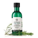Ôn Tập Nước Can Bằng Da The Body Shop Tea Tree Skin Clearing Toner 250Ml