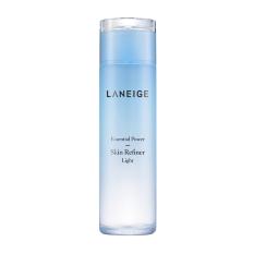 Giá Bán Nước Can Bằng Laneige Essential Power Skin Refiner Light Cho Da Dầu Va Hỗn Hợp 200Ml Nguyên Laneige
