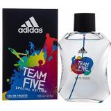 Bán Mua Trực Tuyến Nước Hoa Adidas Team Five 50Ml Tặng 20Ml Nước Hoa Chiết Phap Ngẫu Nhien Hương Cac Loại Hoa Mui Nguyen Mẫu