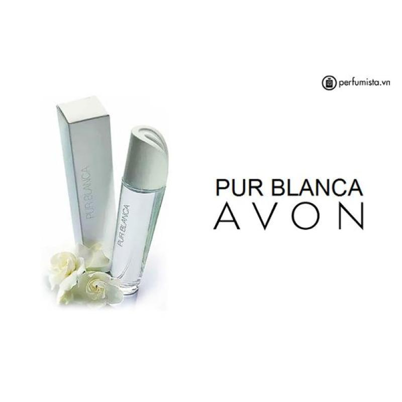 NƯỚC HOA AVON PUR BLANCA -FOR WOMAN.