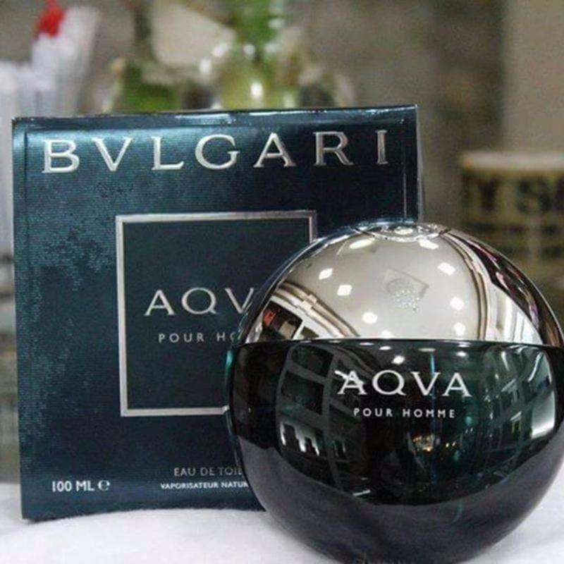 nước hoa BVL Gari AQUA Pour Home cao cấp