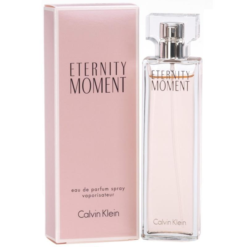 Nước hoa Calvin Klein Eternity Moment 100ml EDP