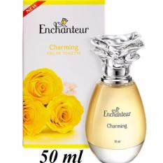 Hình ảnh Enchanteur - Nước hoa cao cấp 50 ml - Charming