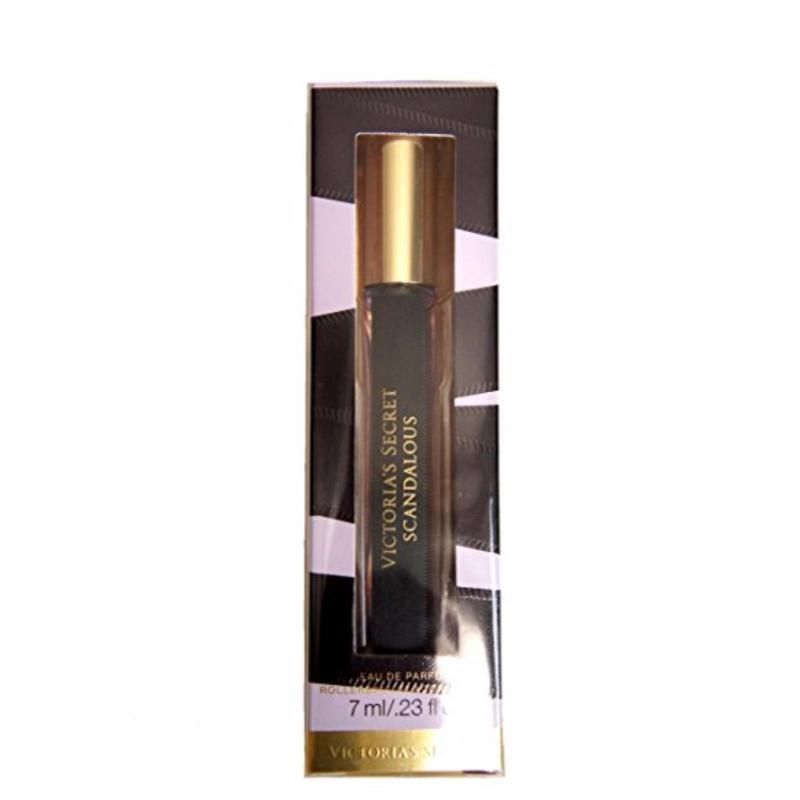 Nước hoa dạng lăn Victorias Secret Scandalous eau de parfum Rollerball 7ml (Mỹ)