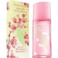 Giá Bán Nước Hoa Elizabeth Arden Hương Green Tea Cherry Blossom Eau De Toilette 100 Ml Elizabeth Arden Tốt Nhất