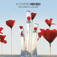 Nước Hoa Flower By Kenzo 100Ml