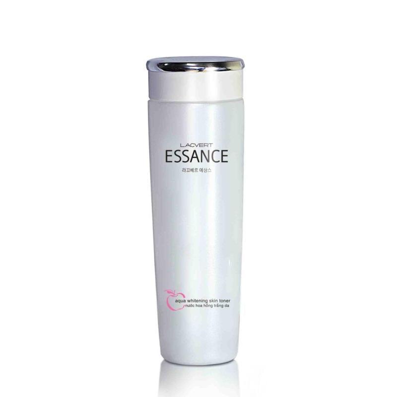 Nước Hoa Hồng Essance Whitening Aqua Skin 120ml cao cấp