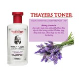 Mua Nước Hoa Hồng Khong Chứa Cồn Thayers Alcohol Free Witch Hazel Toner Lavender 355Ml Mới Nhất