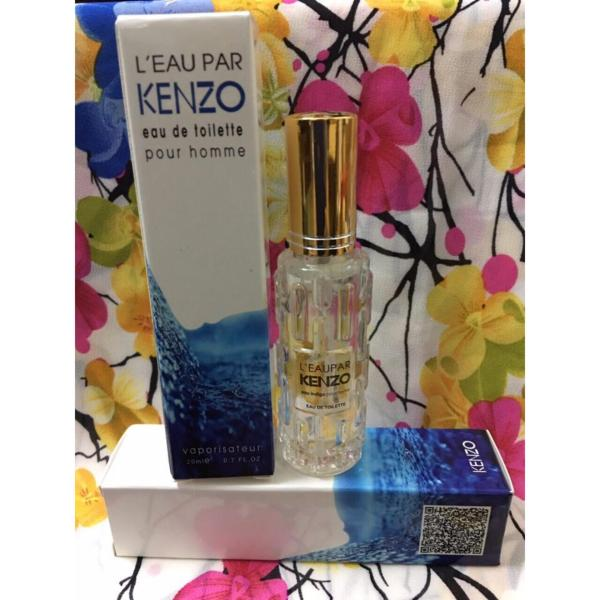 nước hoa KENZO FLOWER - NAME CARD - 20ML