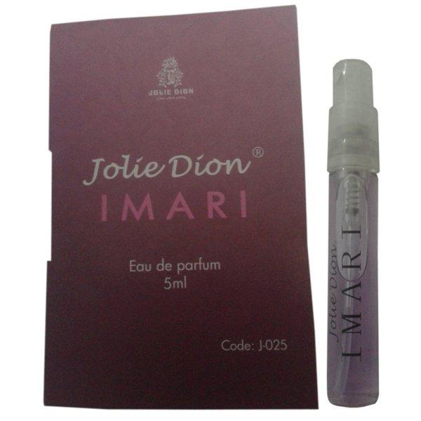 Nước hoa mini nữ Jolie Dion Imari Eau de Parfum 5ml