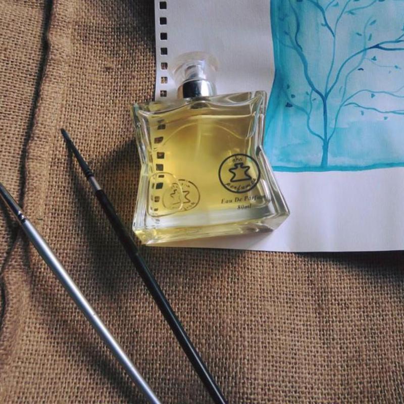 Nước hoa nam AHAPERFUMES AHA559 Blue Jean 80ml