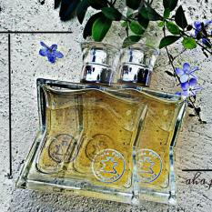 Nước hoa nam AHAPERFUMES AHA866 Green Sport 80ml