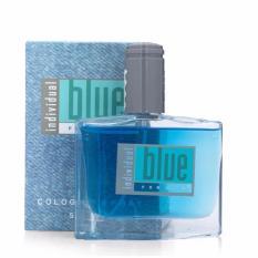 Hình ảnh Nước Hoa Nam Blue For Him 50ml
