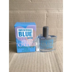 Nước hoa nam Blue Romance For Him EDT 50ml