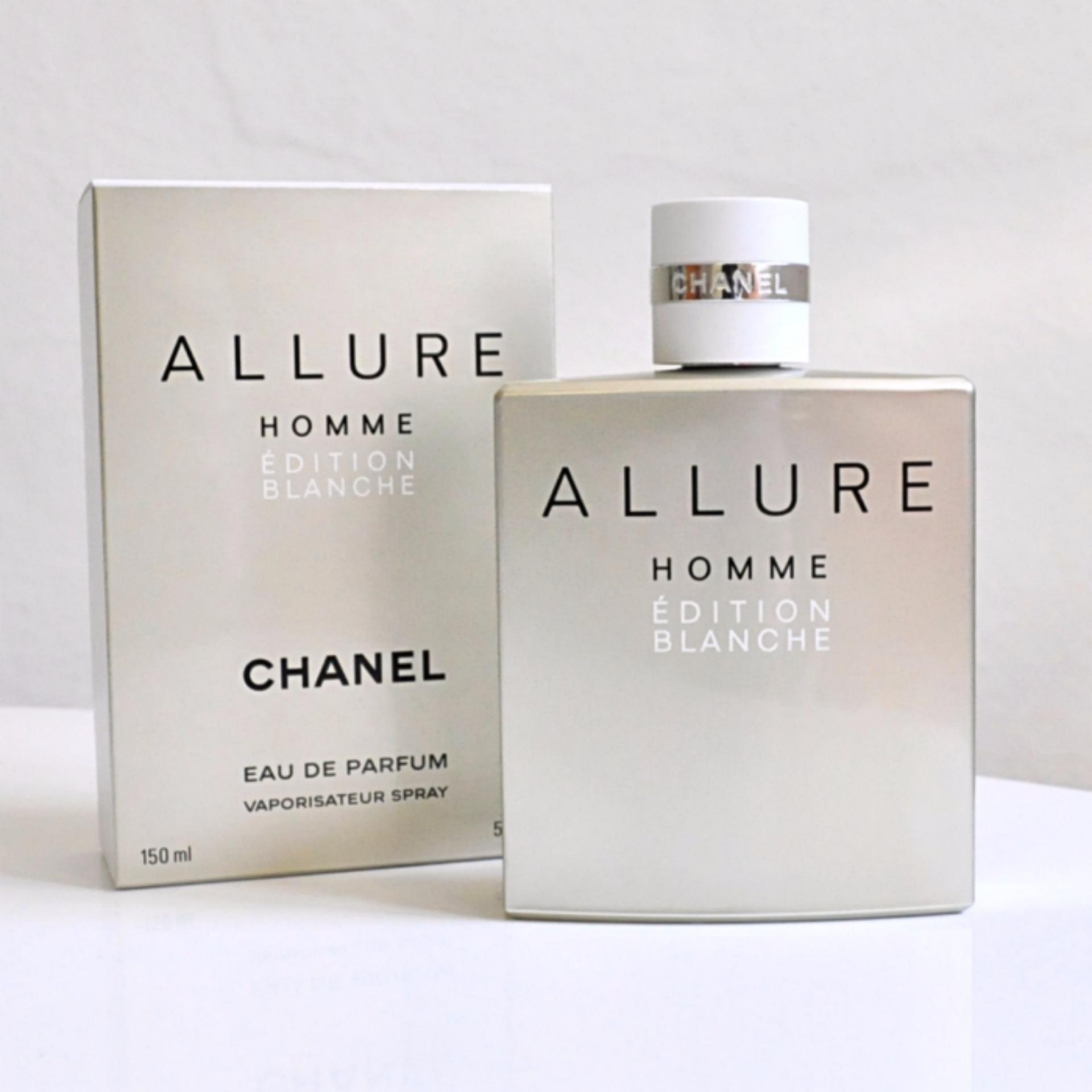 Nươc hoa nam Cha.nel Allure Homme Edition Blanche 50ML của PHÁP