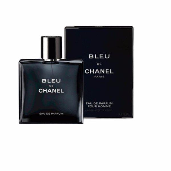 Nước Hoa Nam Chanel De Bleu Pour Homme Eau De Parfum 50 Ml
