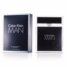 Ôn Tập Nước Hoa Nam Ck Calvin Klein Man 50 Ml Hồ Chí Minh