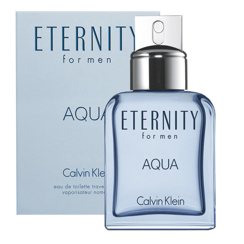 Nước hoa Nam CK Eternity AQUA For Men 30ml
