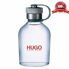 Bán Nước Hoa Nam Hugo Boss Tester Hugo 125Ml Rẻ Nhất
