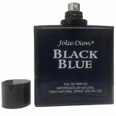 Nước hoa nam Jolie Dion Black Blue Eau de parfum.100ml