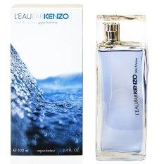 Nước hoa nam L'eau Par Kenzo Pour Homme  Eau De Toilette 100ml