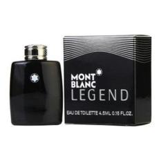 Nước hoa nam MONT BLANC Legend EDT 4.5ml (Đen)