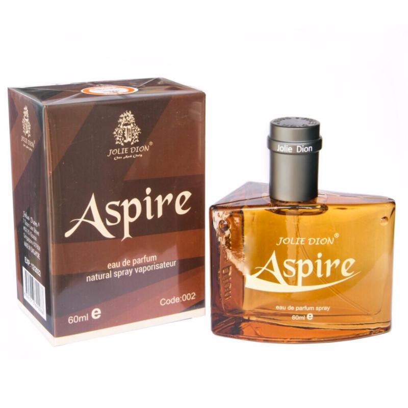 Nước hoa nam tính Aspire eau de parfum 60ml - Hàng phân phối chính hãng