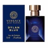 Bán Nước Hoa Nam Versace Dylan Blue Pour Homme Edt 5Ml Có Thương Hiệu