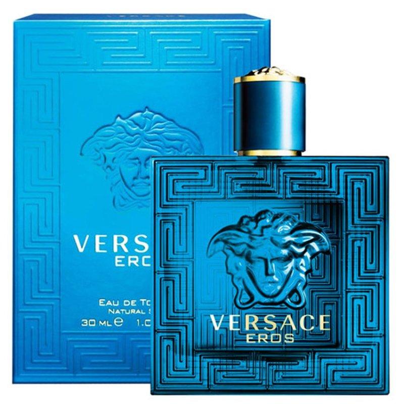 Nước hoa nam VERSAC Eros EDT 30ml