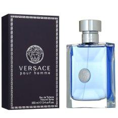 Bán Nước Hoa Nam Versace Pour Homme Edt 100Ml Versace Collection