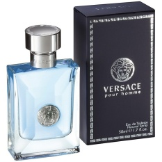 Nước hoa nam Versace Pour Homme Eau de Toilette 50 ml