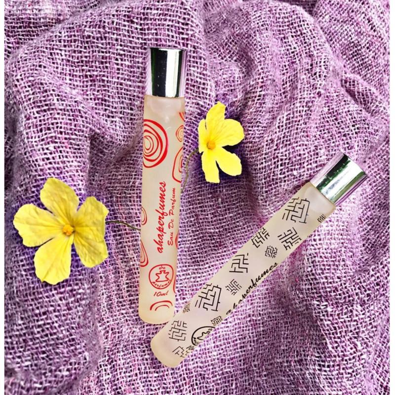 Nước hoa nữ AHAPERFUMES AHA731 Petite Cherie 10ml