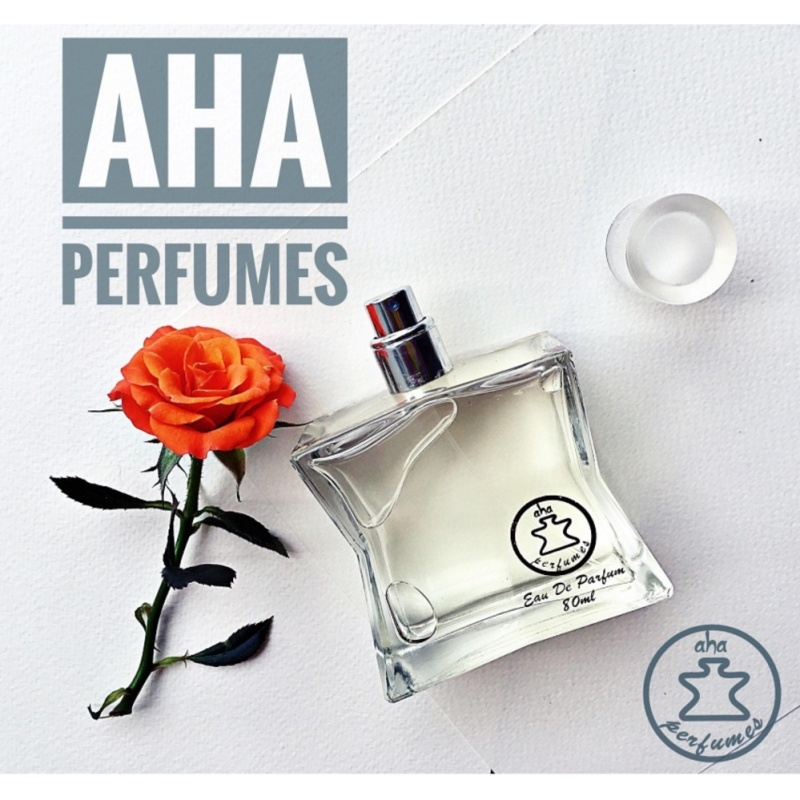 Nước hoa nữ AHAPERFUMES AHA791 Black XS 80ml