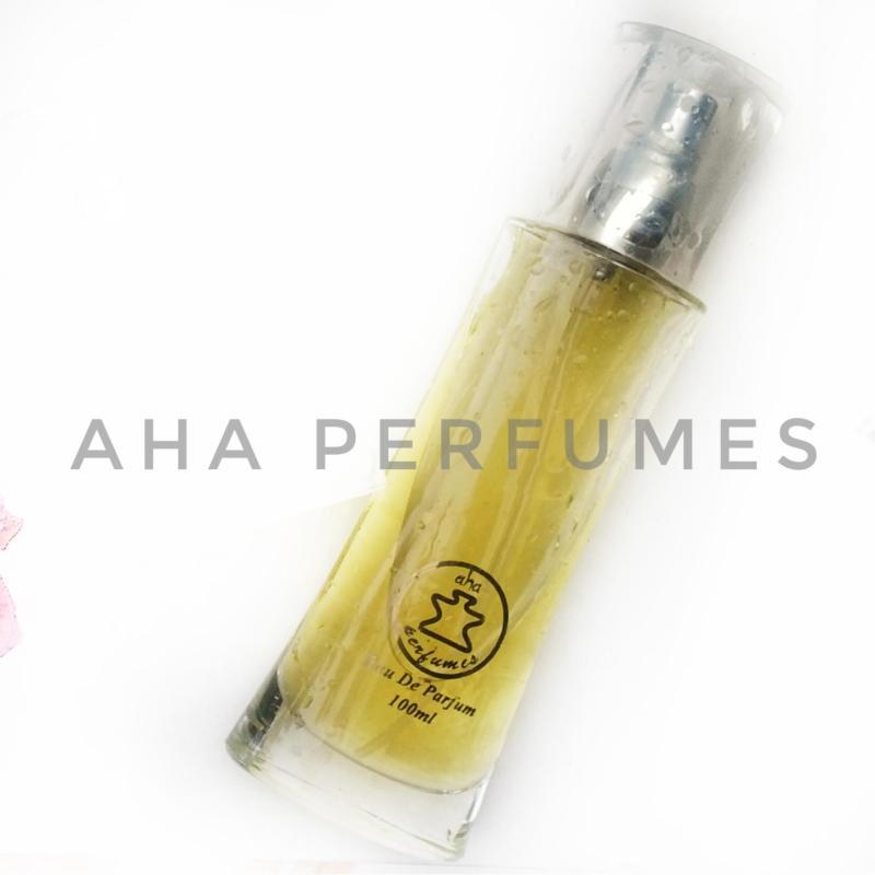 Nước hoa nữ AHAPERFUMES AHA881 Euphoria 100ml