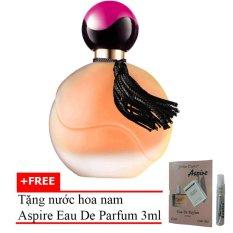 Nước hoa nữ Avon Far Away Classic 0897 Eau de Parfume 50ml + Tặng nước hoa nam Aspire eau de toilette 3ml