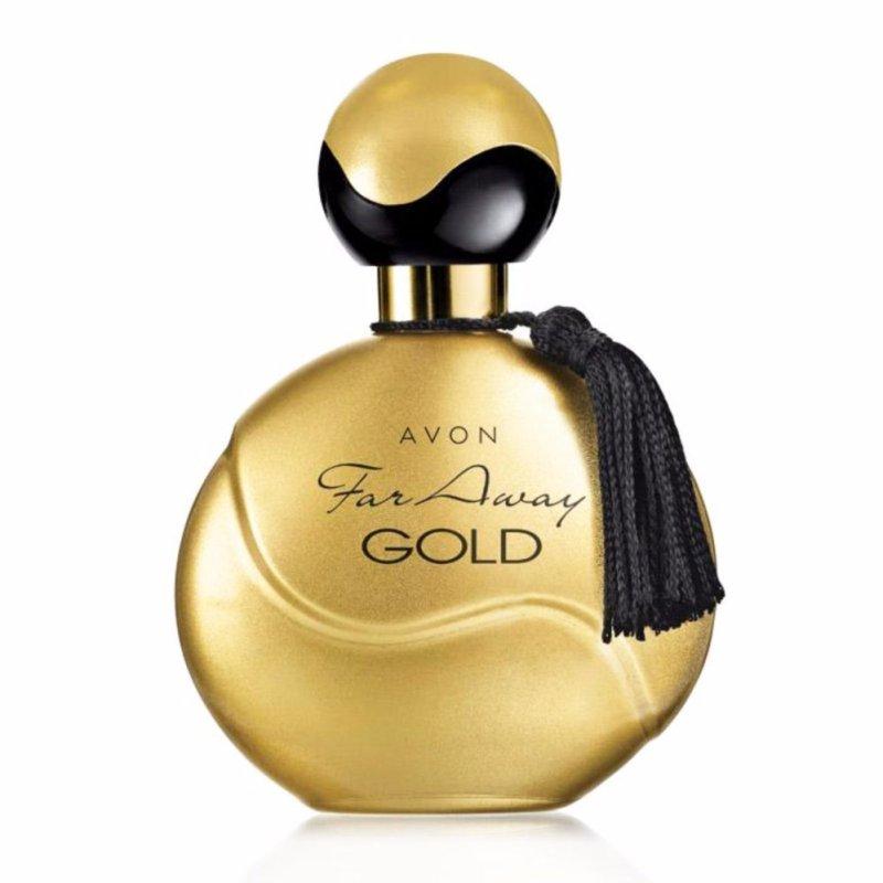 NƯỚC HOA NỮ AVON FAR AWAY GOLD 50ML !!!