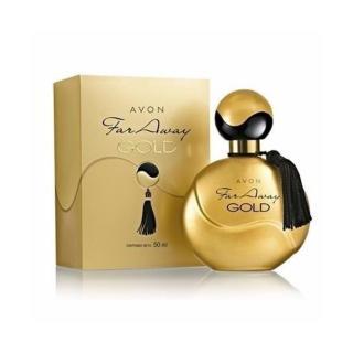 Nước hoa nữ AVON Far Away Gold EDP (50ml) thumbnail