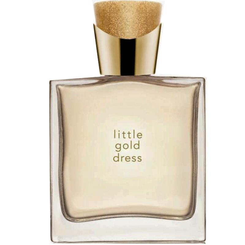 Nước hoa nữ Avon Little Gold Dress EDP 50ml